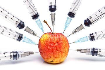 que fruta o verdura es buena para bajar de peso
